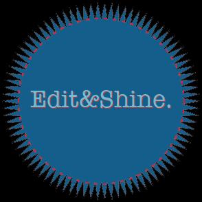 Edit & Shine